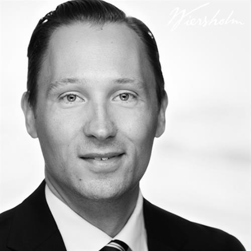 profilbilde av Knut Engh Andenæs