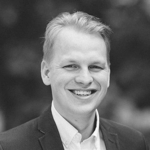 Martin Seglen Baadshaug