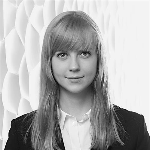 Hedda Baumann Heier