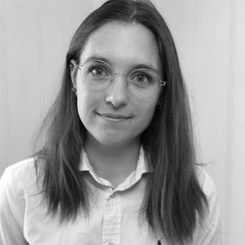 Kristine Trømborg