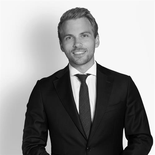 Morten Emil Eriksrud Bergan