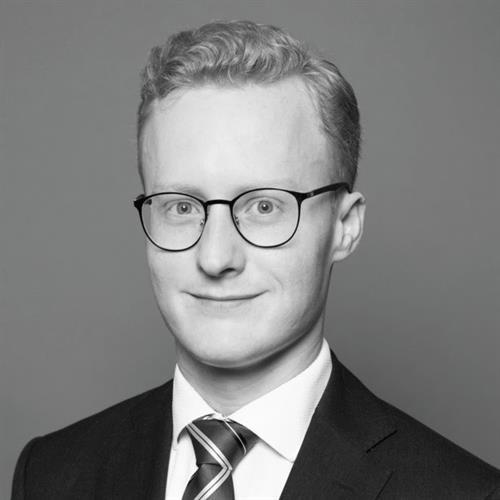 profilbilde av Olav Endresen Haukeli