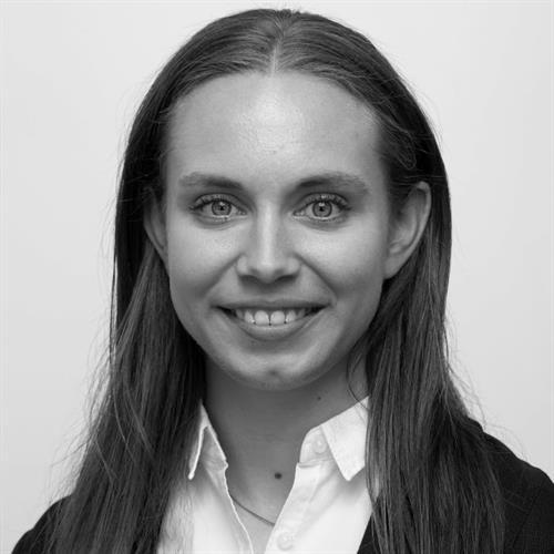 profilbilde av Milja Lønne Mørkhagen