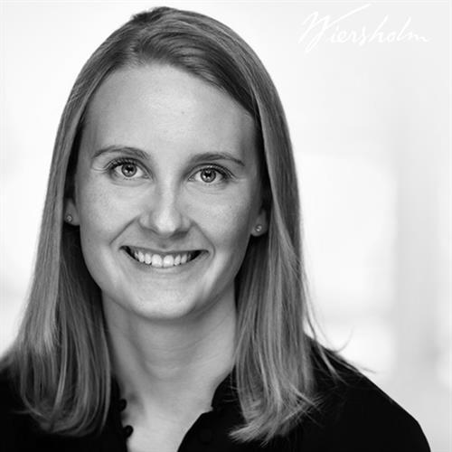 profilbilde av Christine Strøm