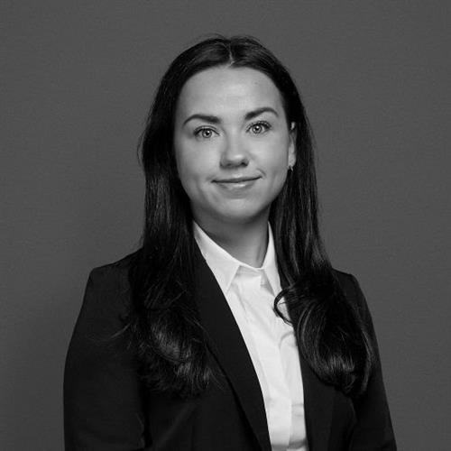 profilbilde av Sibel Kucukoglu Solberg