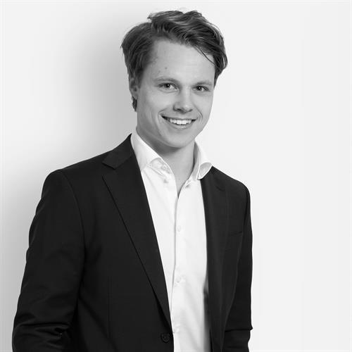 profilbilde av Kristian Græsli