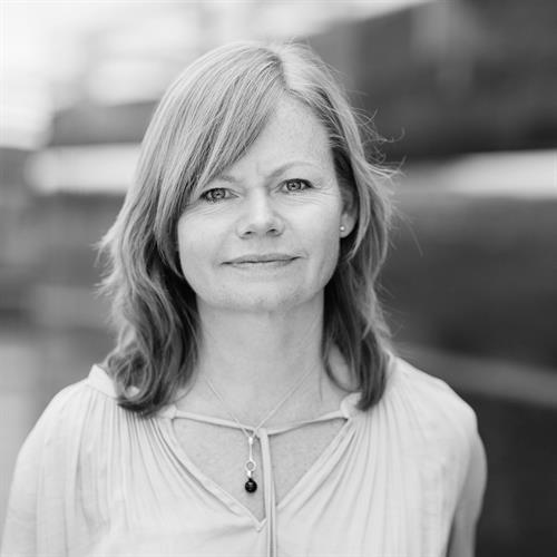 profilbilde av Kristin Diserud Mildal