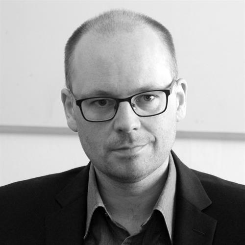 Christian Bergqvist