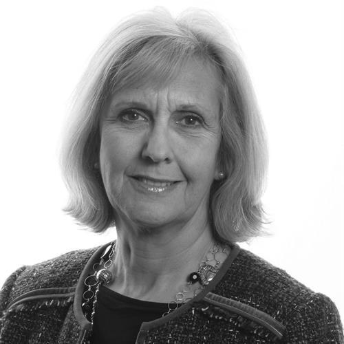 Dr. Susan Stokeld