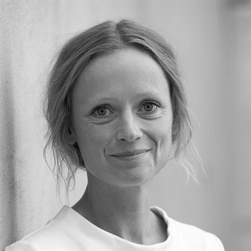 Maria Fredenslund