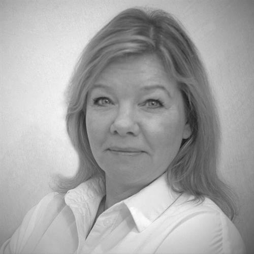 profilbilde av Kristine Stenbro