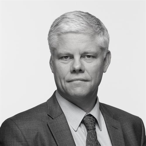 profilbilde av Ove Skåra