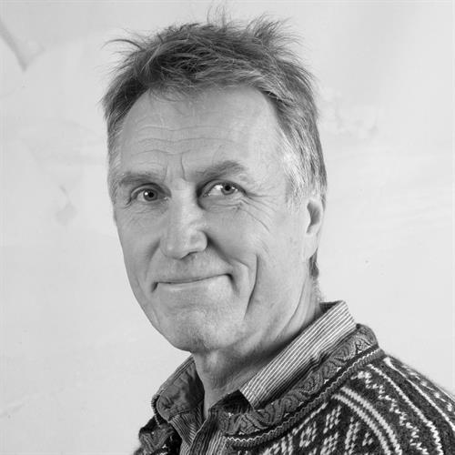 Morten Tryland