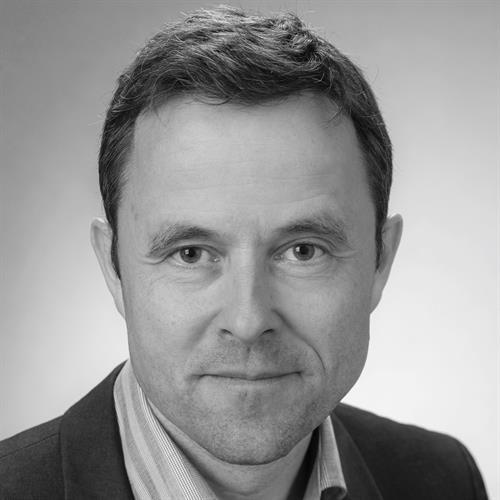 Eirik Vikane