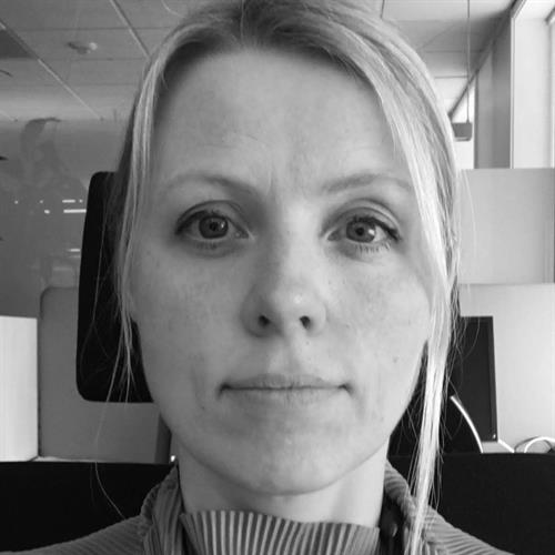 Hanne Husaas