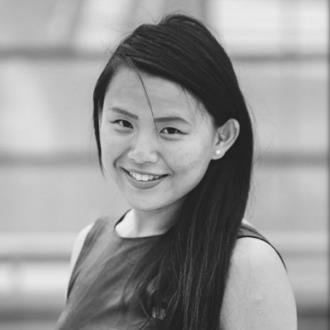 Julie Ngai