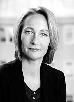 profilbilde av Siv Merethe Øveraasen