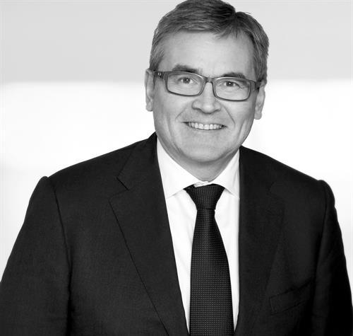 profilbilde av Nils Eriksen
